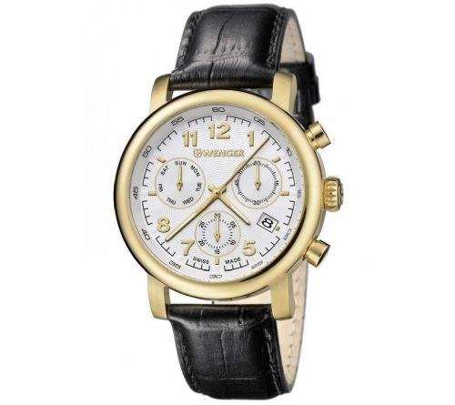 WENGER Urban Classic Chrono Gents Watch 01.1043.106